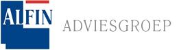 Alfin adviesgroep logo